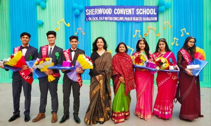 Best CBSE Affiliated Schools in Gurgaon